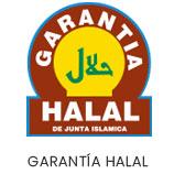 garantía Halal